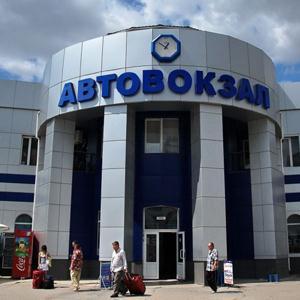 Автовокзалы Балакирево