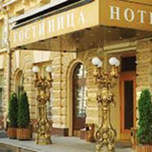 Гостиницы Балакирево