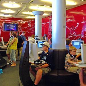 Интернет-кафе Балакирево