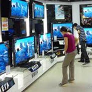 Магазины электроники Балакирево