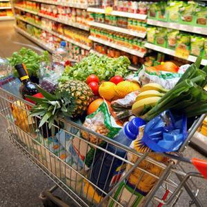 Магазины продуктов Балакирево