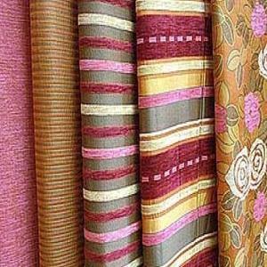 Магазины ткани Балакирево