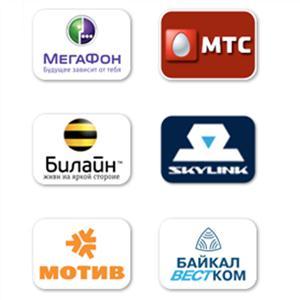 Операторы сотовой связи Балакирево