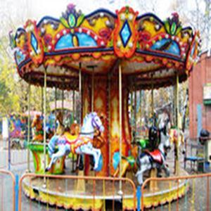 Парки культуры и отдыха Балакирево