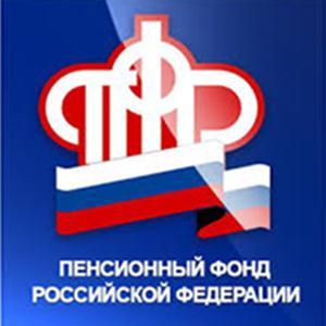 Пенсионные фонды Балакирево