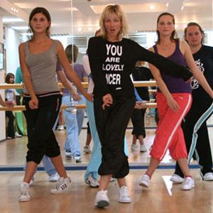 Школы танцев Балакирево