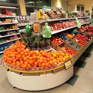 Супермаркеты Балакирево