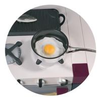 Калейдоскоп - иконка «кухня» в Балакирево